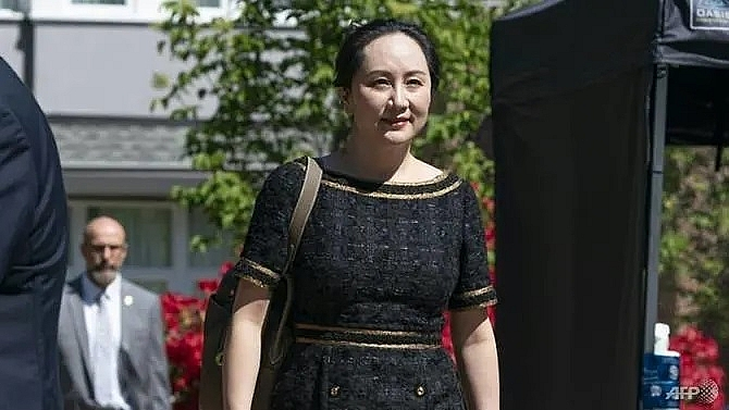 canadian court rules against huawei executive fighting extradition