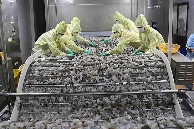 vietnam posts 19bln usd trade surplus in first five months
