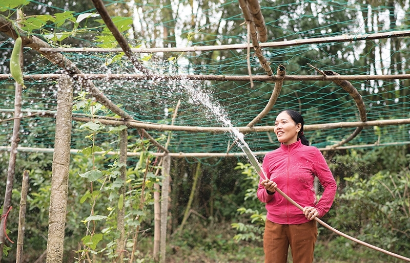 Central-based locals eager to receive access to clean water