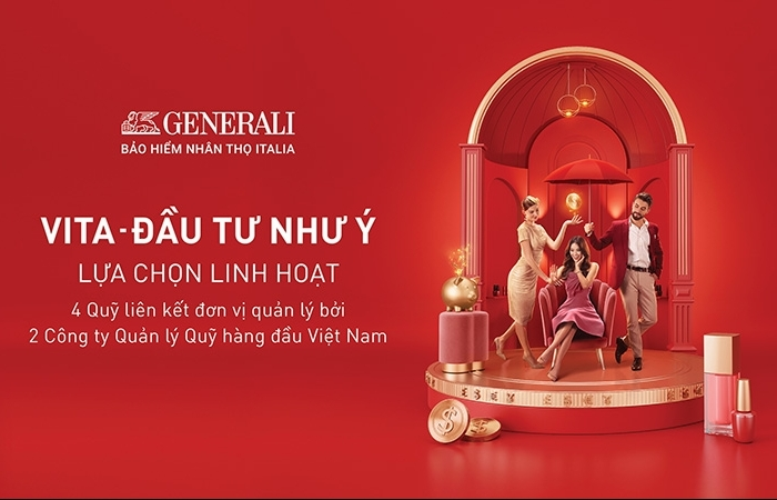 Generali's new investment-linked product benefits local customers