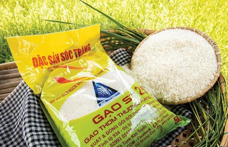 Trademark trickery blurs rice status