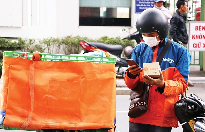 Stringent e-commerce rules for Vietnam coming up ahead