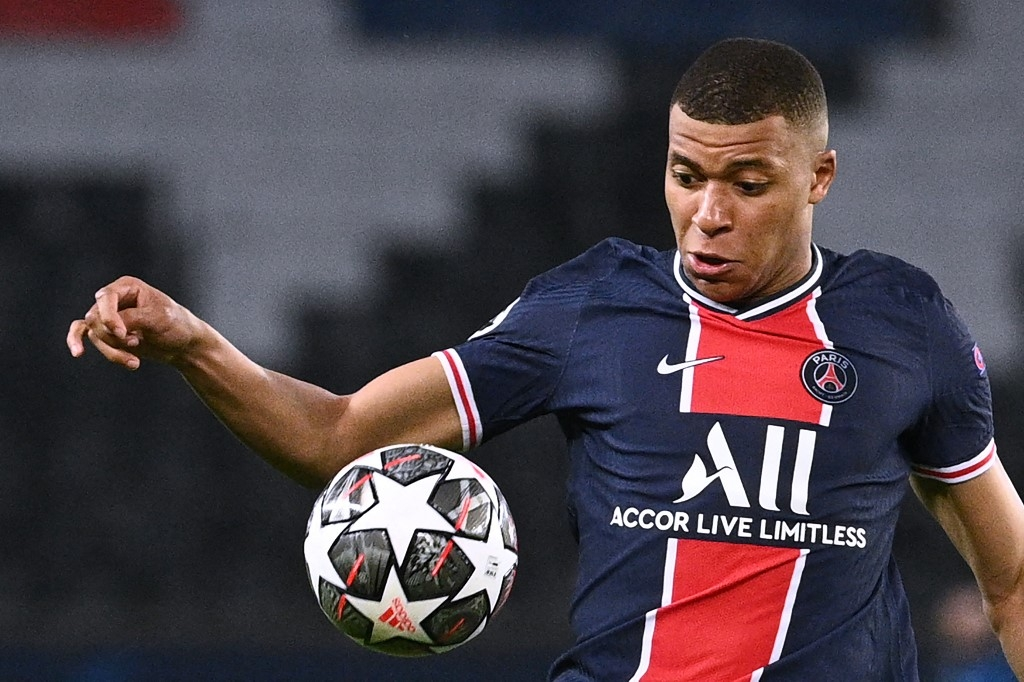 psg regret mbappe absence and loss of discipline in latest champions league exit