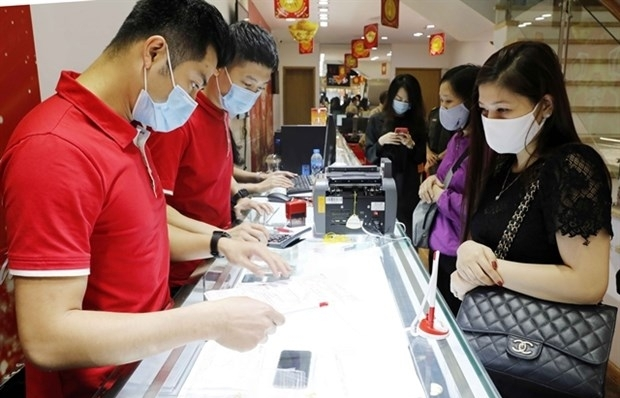 Vietnam becomes region's largest gold market: WGC