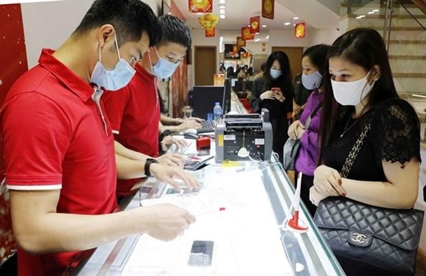 vietnam becomes regions largest gold market wgc
