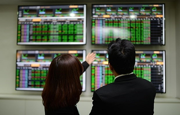 southern stock market posts high transaction value in april