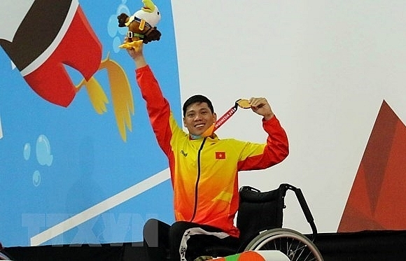 Discussions held on classifying impairments for ASEAN Para Games 11