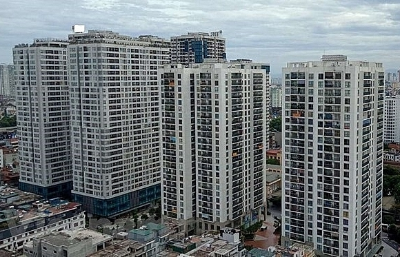 Domestic real estate market continues to see rosy signs