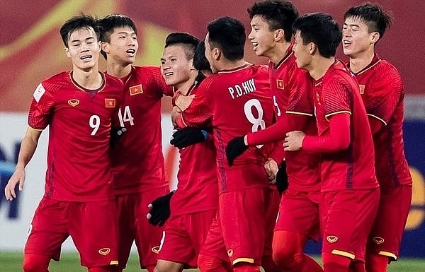Vietnam in top seeded group of AFC U-23 Asian Cup qualifiers