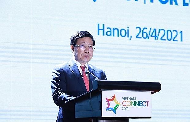 vietnam a safe destination for development of fdi