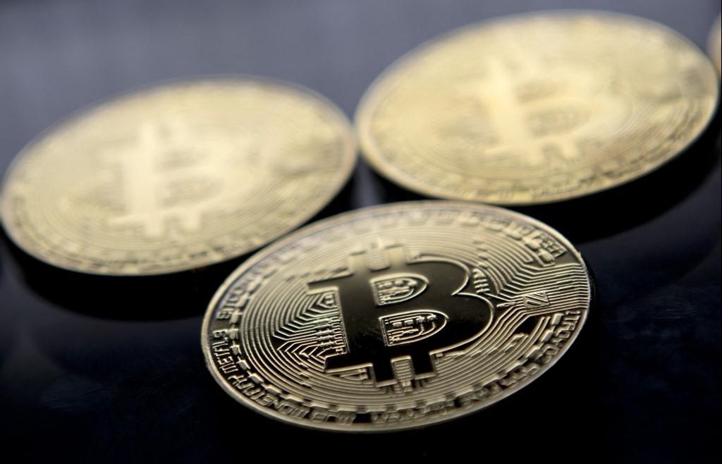 European stocks gain ground; bitcoin stabilises
