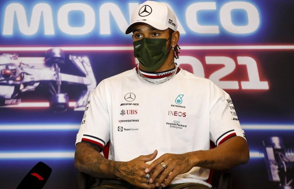 Hamilton turns up heat on Verstappen ahead of Monaco street fight