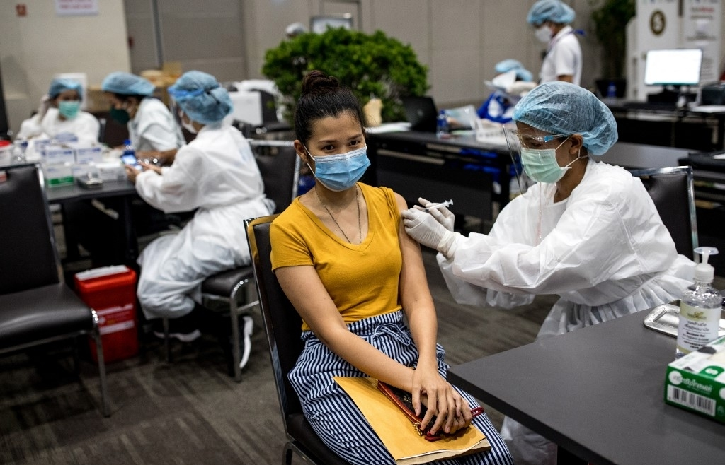 IMF proposes $50 bn plan to end the pandemic: official