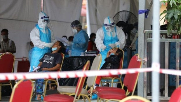 covid 19 cases continue rising in southeast asia