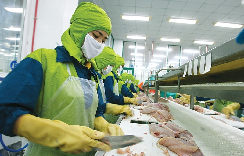 More Vietnamese goods sourced by US groups