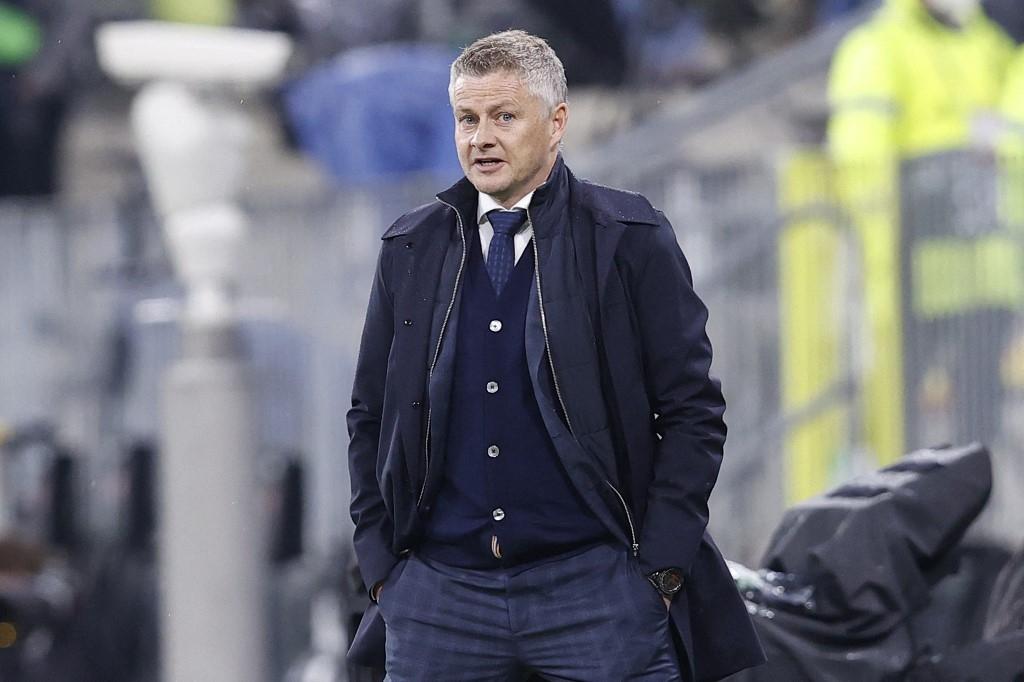 solskjaers man utd rebuild mission laid bare by europa league agony