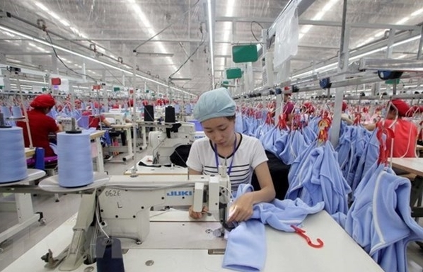 British expert positive about Vietnam's growth prospect in 2021