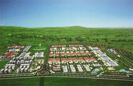Northern work ignites Vinh Phuc