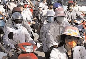 Green growth way forward for Vietnam