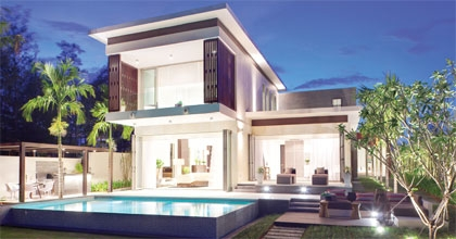 VinaLiving offers quality across the housing market