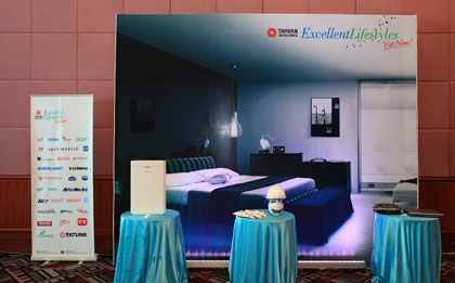 Taiwan Excellence enters its third year in Vietnam