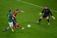 Torres double ends Ireland Euro dream