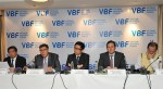 VBF provides momentum for action