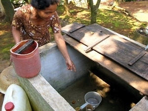 Budapest, Hanoi cooperate in clean water supply