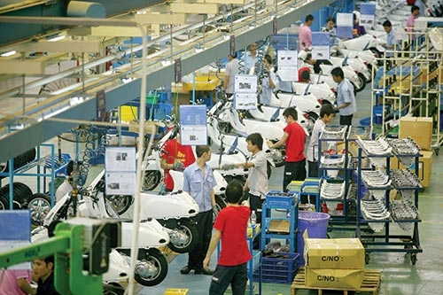 Revised investment, enterprise laws to bolster influx of capital