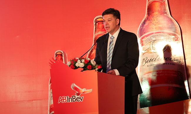 AB InBev pops cork on top ASEAN brewery