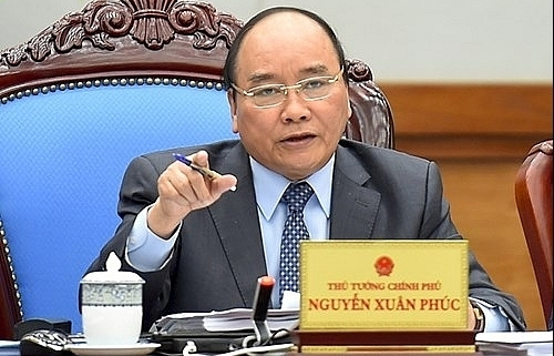 vietnam well positioned to develop renewable energy says pm