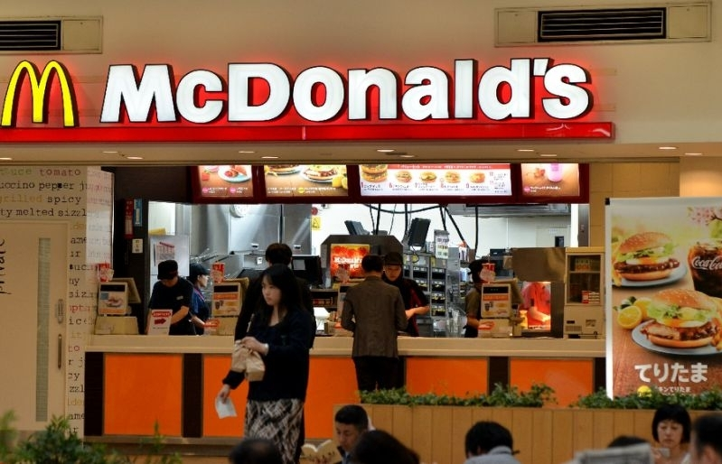 McDonald's plans US layoffs in cost-cutting move