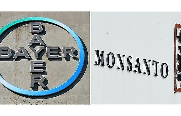 Bayer completes US$63b Monsanto takeover
