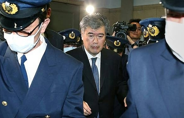 Japan plans anti-sexual harassment training for officials