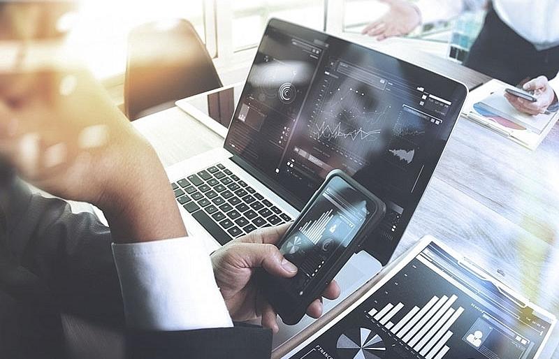 Fintech changes financial landscape
