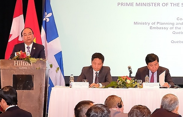 CPTPP lends momentum to Canadian investment