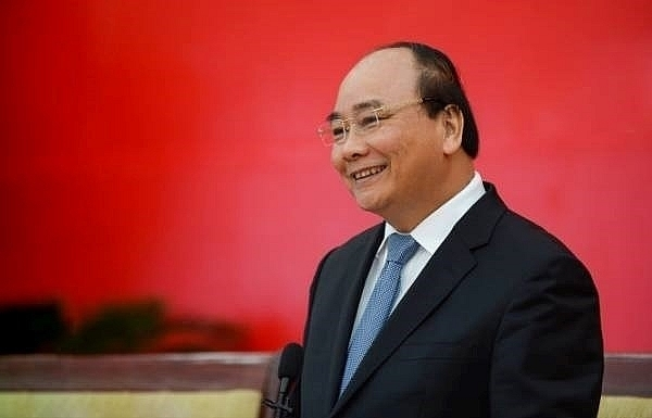pm vietnam ready to enhance cooperation with partners