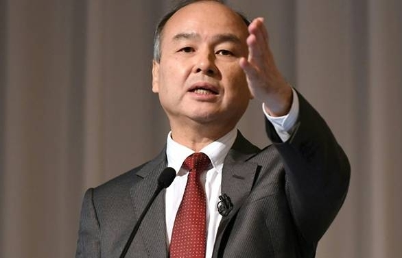 SoftBank plans US$60-100 billion investment in solar in India: Report