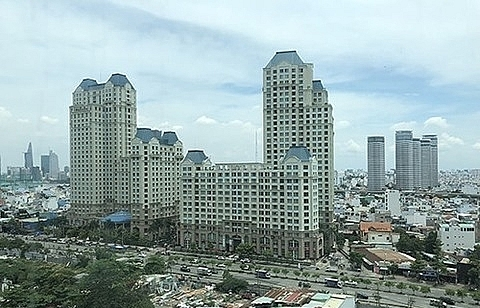 hcm city in property boom