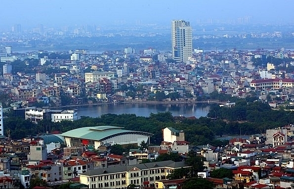 hanoi keen to work with german businesses