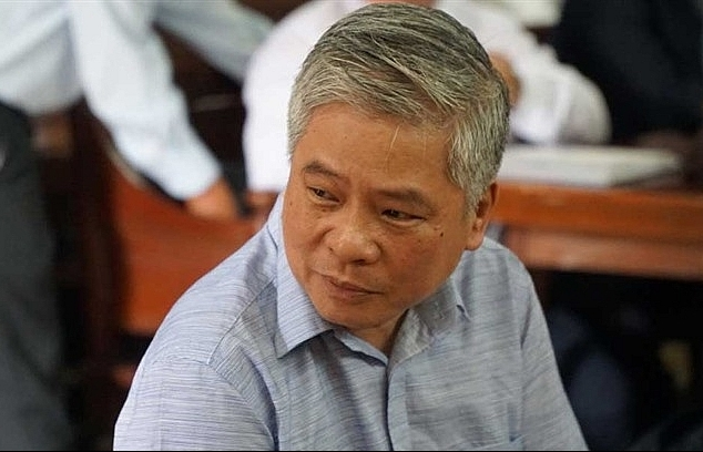 Trial begins for ex-deputy governor of State Bank of Vietnam