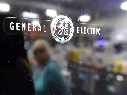 general electric breaks off healthcare to focus on power aviation