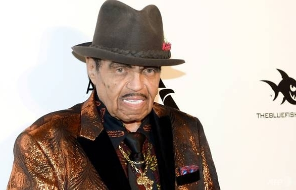 Joe Jackson, iron-willed music patriarch, dead at 89