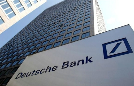 Deutsche Bank USA failed 'stress test': US Fed Reserve