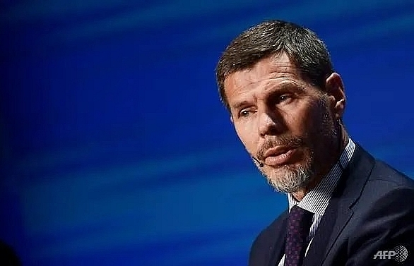 FIFA's Boban 'not in favour' of stadium closures for racism