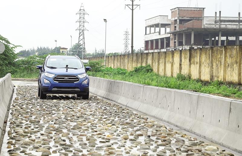 Ford Vietnam races towards customer satisfaction