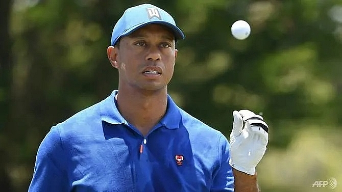 tokyo or bust as tiger eyes olympic dream
