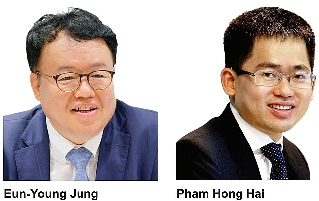 south koreas supportive ma plans