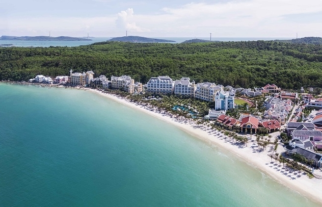Phu Quoc Island, a rising star for luxury tourism in Asia