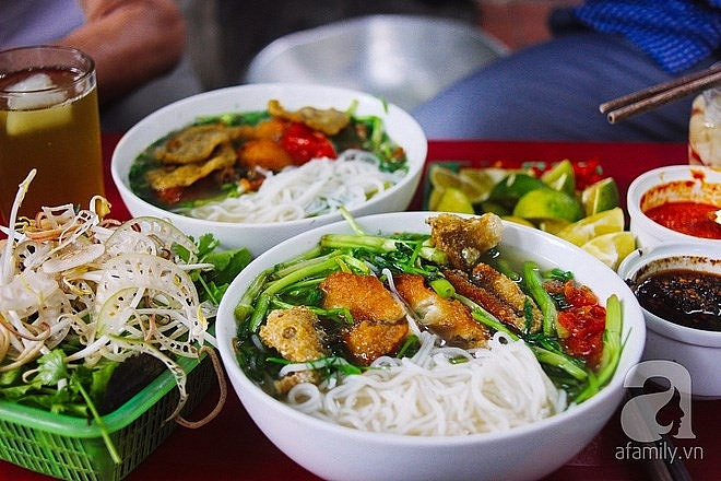 cnn lists top five must try dishes for foreigners to try in hanoi